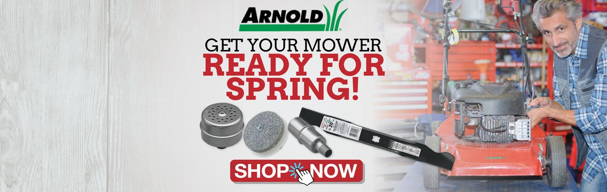 Arnold Mower Parts