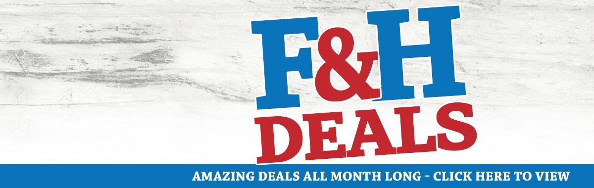 F&H Deals