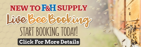 Bee Booking
